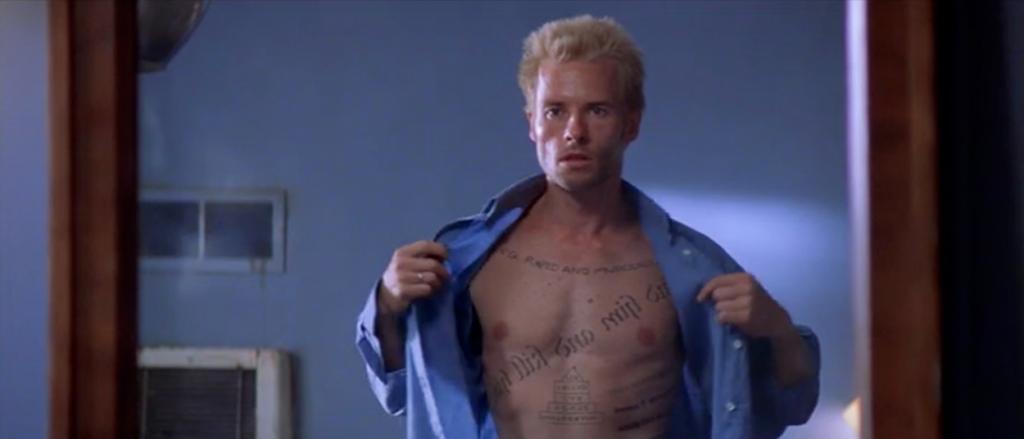 Film Thriller Paranoid Terbaik