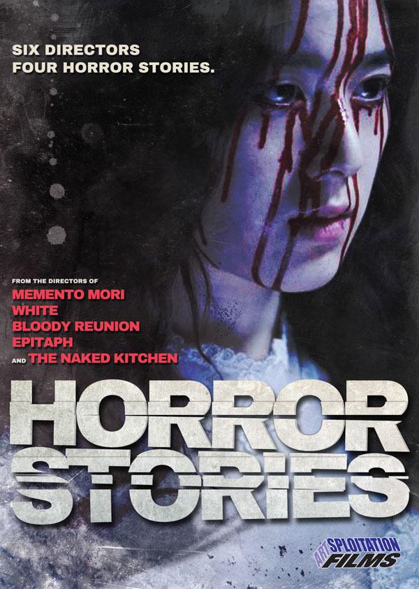 Film Zombie Korea Selatan Terbaik